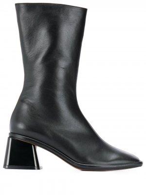 Ботинки Tara Clergerie. Цвет: черный