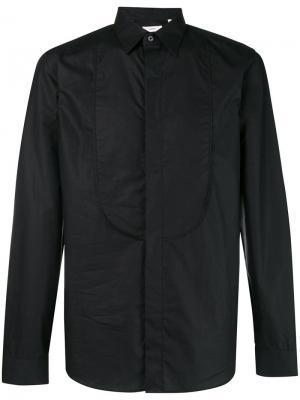 Classic shirt Mauro Grifoni. Цвет: черный