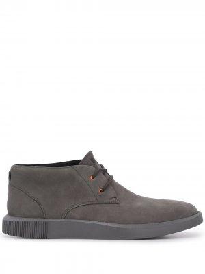 Ботинки Bill Camper. Цвет: серый