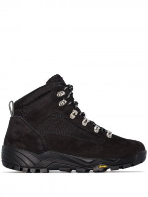 Ботинки Cortina Diemme. Цвет: черный