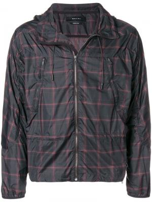 Lightweight jacket Qasimi. Цвет: коричневый