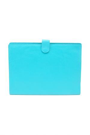 Папка для документов KIN. Цвет: бирюзовый