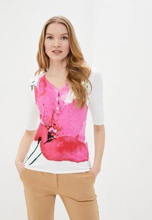 Джемпер Passioni. Цвет: розовый