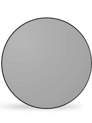 Зеркало Circum AYTM. Цвет: черный