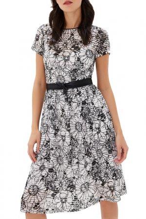 Платье IMAGO. Цвет: 03