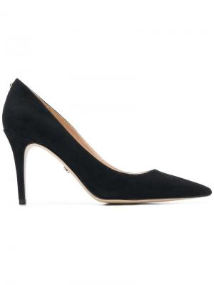 High heel pumps Sam Edelman. Цвет: черный