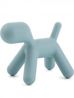 Маленькая фигурка Puppy magis. Цвет: синий