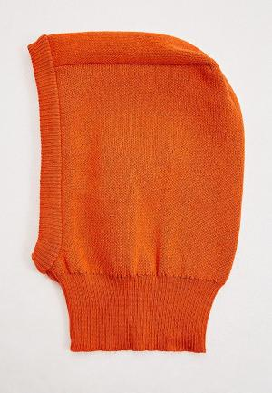 Балаклава Max&Co. Цвет: оранжевый
