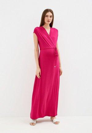 Платье Dorothy Perkins Maternity. Цвет: розовый