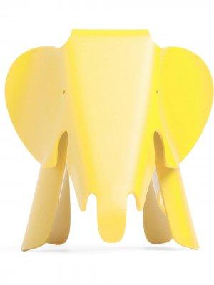 Фигурка Eames (21 см) Vitra. Цвет: желтый