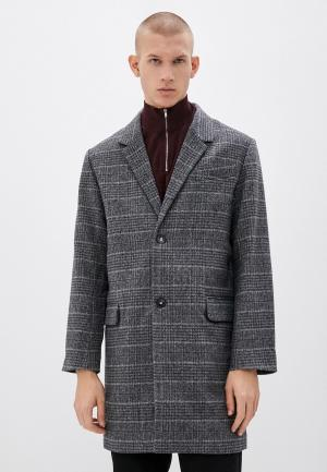 Пальто Zadig & Voltaire. Цвет: серый