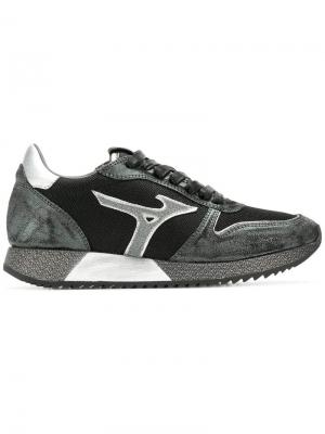 Etamin 2 sneakers Mizuno. Цвет: черный