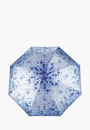 Комплект Fabretti. Цвет: голубой