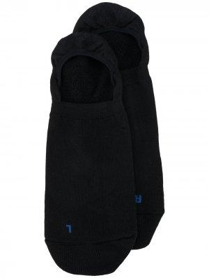 Невидимые носки Cool Kick Falke. Цвет: черный