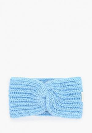 Повязка J.B4. Цвет: голубой
