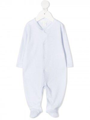 Комбинезон для новорожденного Angel Wings Marie-Chantal. Цвет: синий