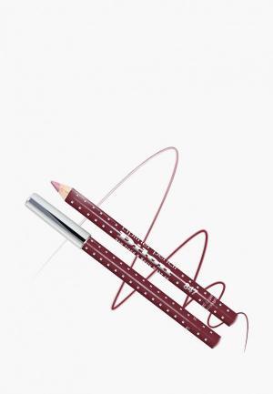 Карандаш для губ Dilon. Цвет: розовый