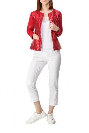 Куртка HELMIDGE. Цвет: красный