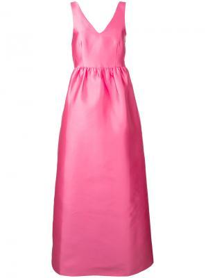 Платье Picabia P.A.R.O.S.H.. Цвет: розовый