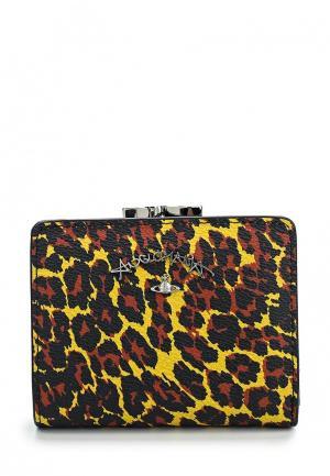 Кошелек Vivienne Westwood Anglomania. Цвет: разноцветный
