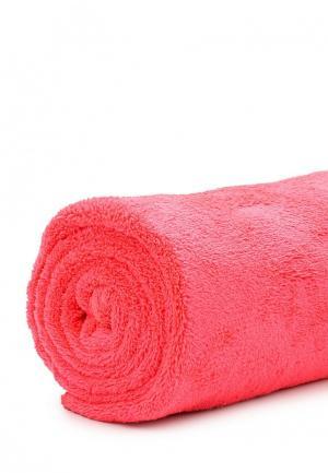 Полотенце Joss. Цвет: розовый