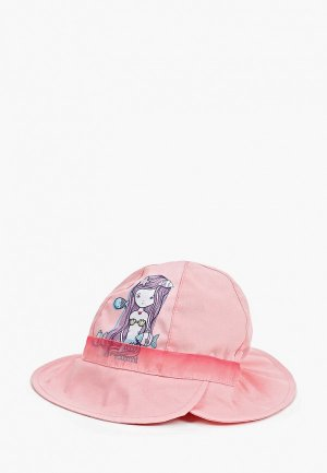 Панама TuTu. Цвет: розовый
