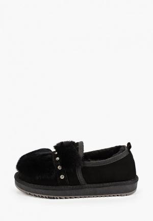 Ботинки Fri & Daytime. Цвет: черный