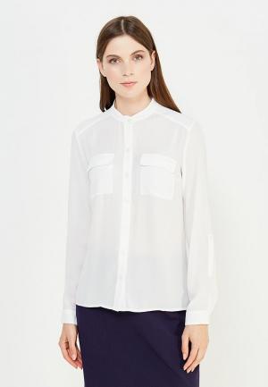 Блуза Savage. Цвет: белый