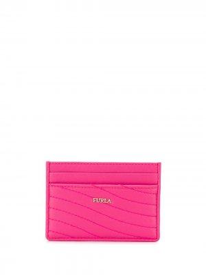 Кошелек Swing Furla. Цвет: розовый