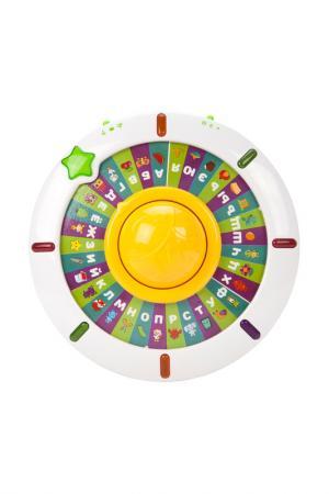 Обучающая игрушка Поле чудес ЖИРАФИКИ. Цвет: белый