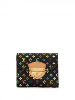 Кошелек Joy 2009-го года Louis Vuitton. Цвет: черный