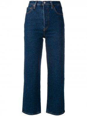 Levis джинсы прямого кроя Levi's. Цвет: синий