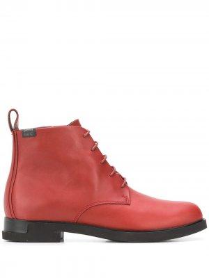 Ботинки Iman Camper. Цвет: коричневый