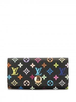 Ключница Multicles 2007-го года Louis Vuitton. Цвет: черный