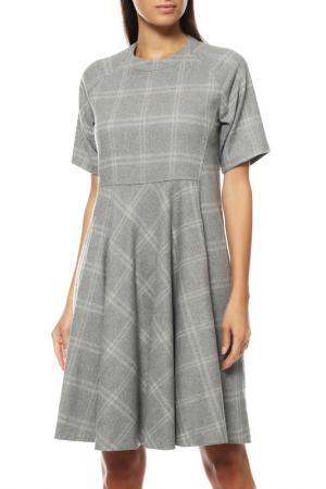 Платье PAUL&JOE SISTER. Цвет: серый