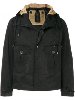 Куртка Tempest Ten C. Цвет: черный