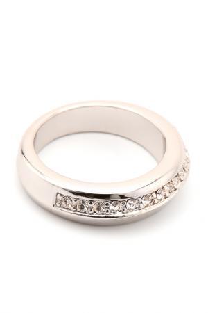 Кольцо Inesse M. Цвет: серебро