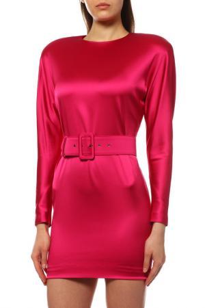 Платье ALEXANDER TEREKHOV. Цвет: 641