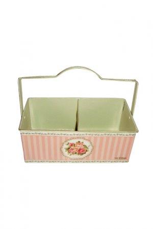 Ящик для хранения GIFTNHOME GIFT'N'HOME. Цвет: бежевый