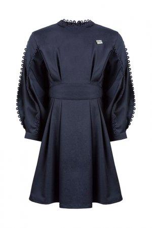 Платье Pinetti. Цвет: мультицвет