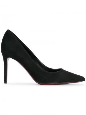 Туфли-лодочки Paul 90 Deimille. Цвет: черный