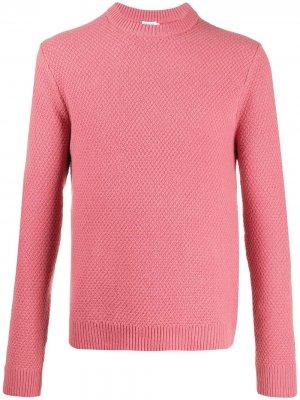 Вязаный джемпер M. Tobias Filippa K. Цвет: розовый