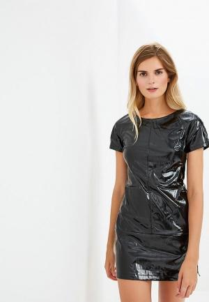 Платье You&You. Цвет: черный