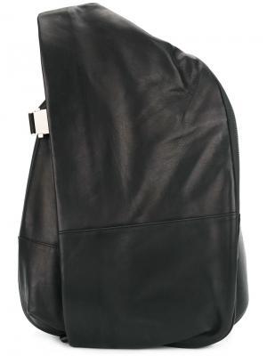 Рюкзак Côte&Ciel. Цвет: черный