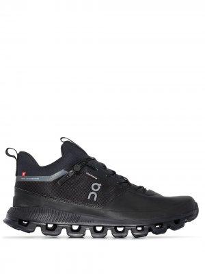 Непромокаемые кроссовки Cloud ON Running. Цвет: черный