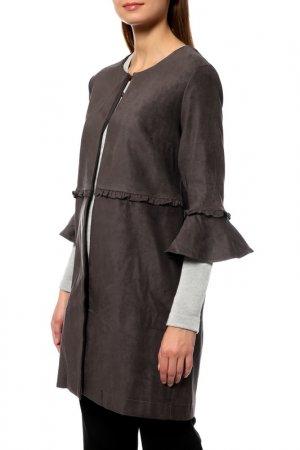 Пиджак Almatrichi. Цвет: серый