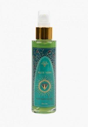 Гель для тела Shams Natural Oils. Цвет: прозрачный