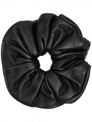 Резинка для волос Manokhi. Цвет: черный