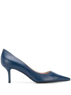 Туфли-лодочки Firma Roberto Festa. Цвет: синий