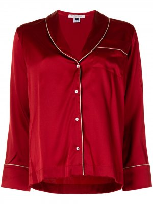 Пижама Backstage Gilda & Pearl. Цвет: красный